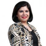 Shilpa Ajwani  Managing Director - Tupperware